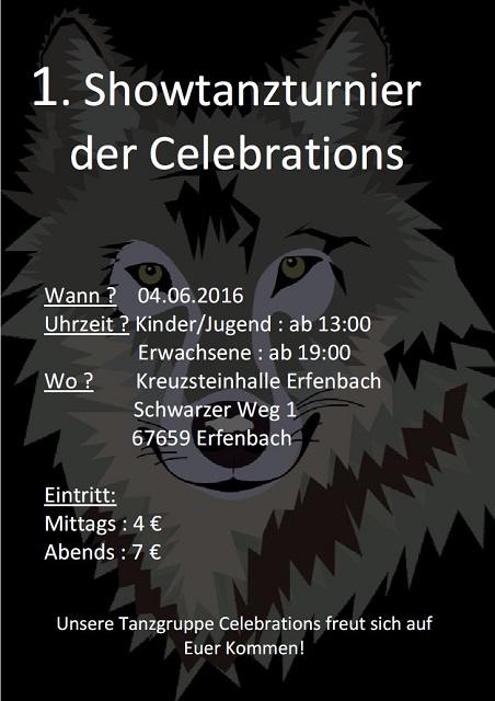 Showtanzturnier_Celebrations