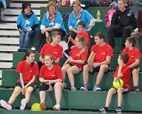 Süddeutsche Prellballmeisterschaften Jugend
