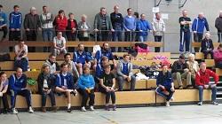 53. Deutsche Prellball-Meisterschaften