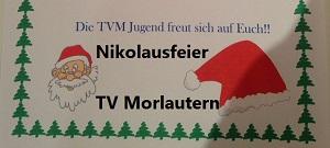 Nikolausfeier TV Morlautern