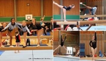 Pfalzmeisterschaften / Landesbestenkämpfe weibl 2017