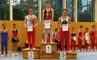 Pfalzmeisterschaften 2018