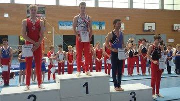 Pfalzmeisterschaften 2019